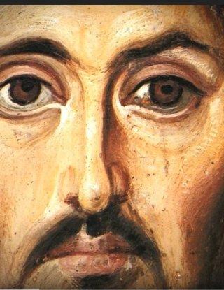 Древо Руси святой. Икона русской Церкви