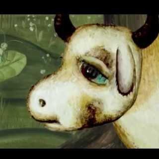 Добрая корова