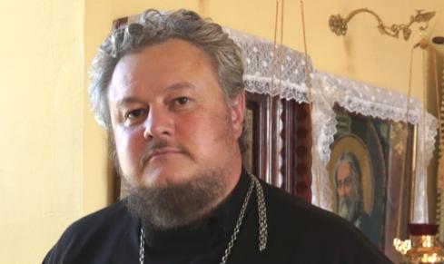 28 июня в 18:00 состоится показ и обсуждение документального фильма «Вопреки» режиссера Лии Руткис и беседа со священником Владимиром Болгариным