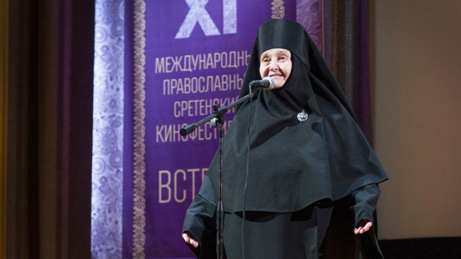 Скоро на сайте интервью с монахиней Софией (Ищенко)