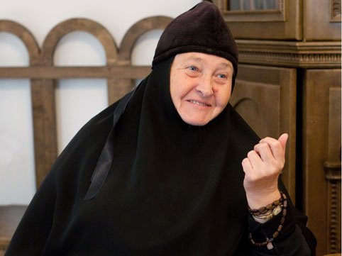Президент Международного православного Сретенского кинофестиваля «Встреча» монахиня София (Ищенко): «Современное кино – это проповедь»